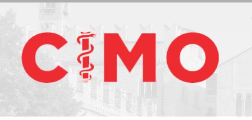 Revocato lo sciopero del 28 novembre – comunicato stampa CIMO 24 novembre 2016